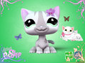 GATITOS - littlest-pet-shop fan art