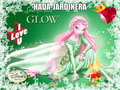 GLOW - disney-fairies fan art