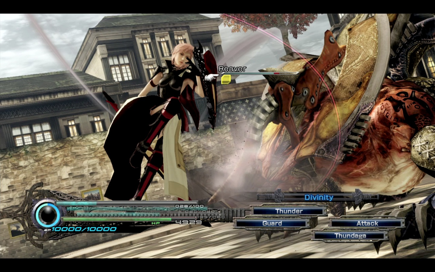 Lightning Returns Final Fantasy XIII GameplayFinal Fantasy Xiii Gameplay