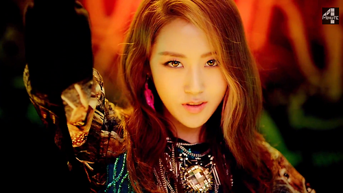 Gayoon - ''Whats Your Name'' MV ~