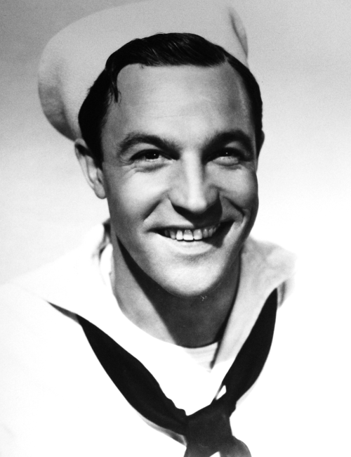 gene kelly good morning