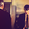 George Gently Foto containing a business suit entitled George and John