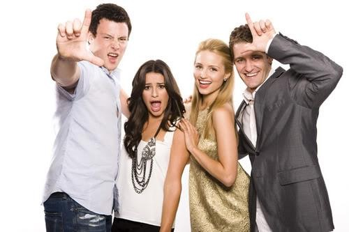 Glee Pictures!