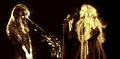 Gold Dust Goddess!! - stevie-nicks fan art