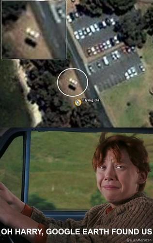 구글 Earth