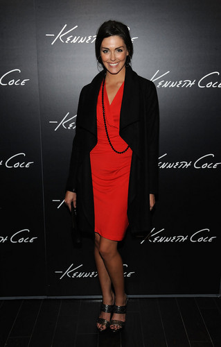 Grand Opening Of Kenneth Cole Boutique
