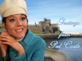 Greetings from Peel Castle - the-avengers-tv-series wallpaper