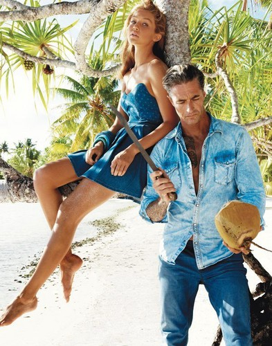 Guess 2013 - Bora Bora