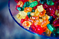 Gummy Bears  - food photo