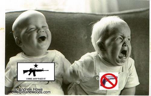 Gun Debat