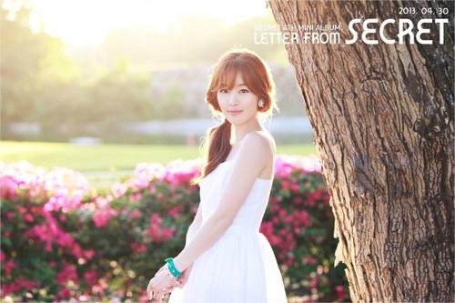 Han Sunhwa<333