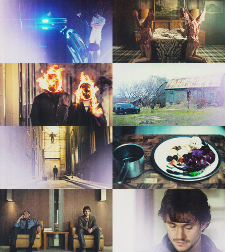Hannibal - 1.05 - Coquilles