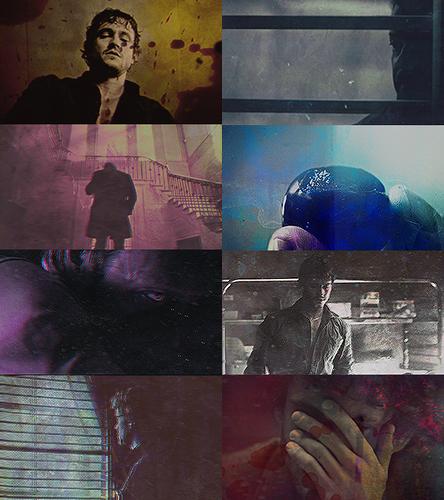 Hannibal 1.06 Entrée