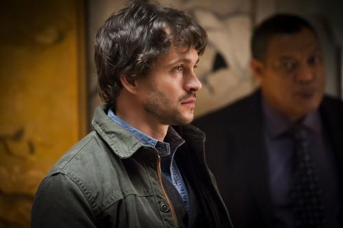 Hannibal - Episode 1.06 - Entrée