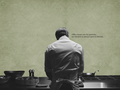 Hannibal Lecter - hannibal-tv-series wallpaper