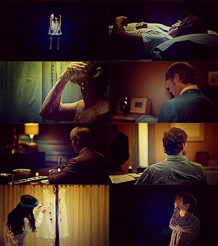 Hannibal + faceless