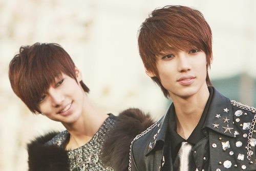 Happy Birthday Jo Twins ~