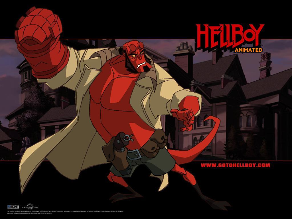 Avances  del Juego Omega Universe RPG - Página 2 Hellboy-Animated-hellboy-34363106-1024-768