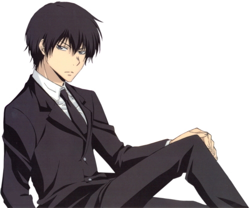 Hibari Kyoya wallpaper containing a business suit, a well dressed person, and a suit entitled Hibari Kyoya ❤❤