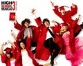 Hig School Musical - the-pinkmares-club wallpaper