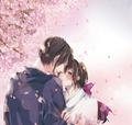 Hijikata & Chizuru