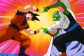 Hilarious Fusion Dance - dragon-ball-z photo
