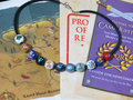 HoO and PJO inspired necklace - the-heroes-of-olympus fan art