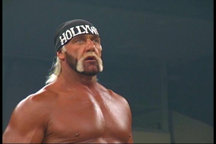 Hollywood Hogan 34
