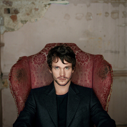 Hugh Dancy Photoshoot