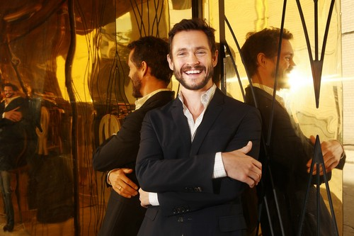 Hugh Dancy hình nền with a business suit called Hugh Dancy Photoshoot