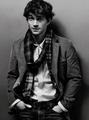 Hugh Dancy - hugh-dancy photo