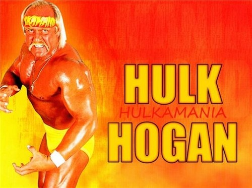 Hulk Hogan