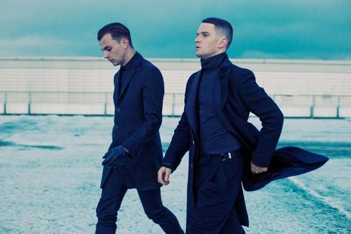 Hurts- Adam & Theo