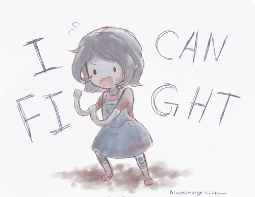 I Can Fight