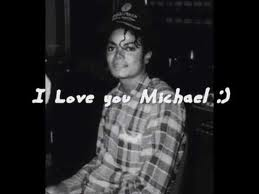 I love you MJ <3