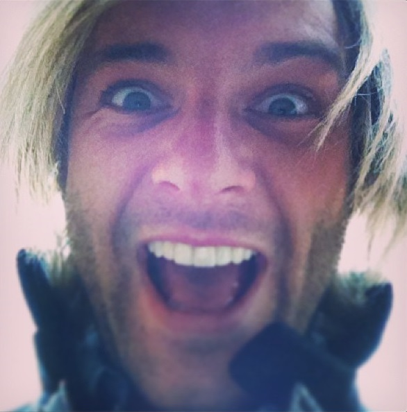 Keith harkin i think im back in the game keithharkin ontour
