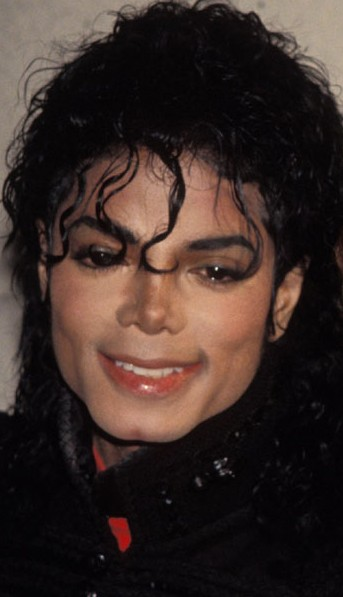 I want you back Michael