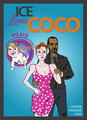 Ice Loves Coco(nan) - conan-obrien fan art