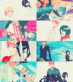 Ichigo & Rukia ~