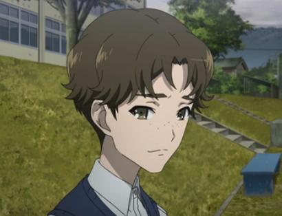 Ikuo Takabayashi