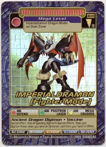 Imperialdramon