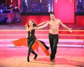 Ingo &amp; Kym - Week 6 - dancing-with-the-stars photo