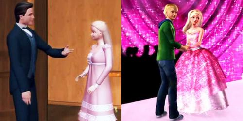 Is Barbie getting taller?