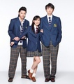 Itazura Na Kiss Love In Tokyo - japanese-dramas photo