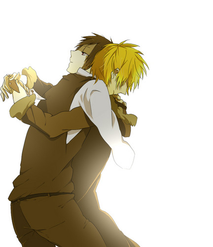 Durarara!! images Izaya & Shizuo wallpaper photos (34321003)