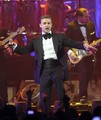 JT at Super Saturday Night 2013 - justin-timberlake photo