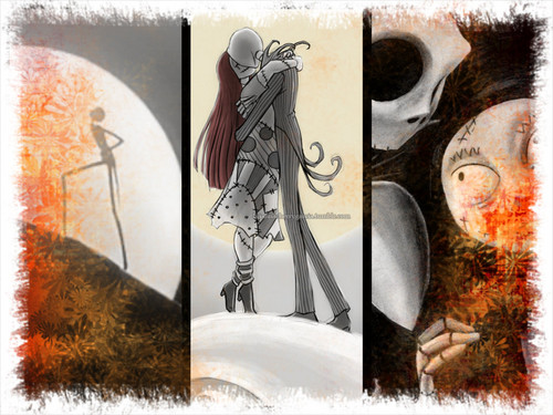 Jack and Sally <3
