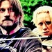 Jaime+Brienne - jaime-and-brienne icon