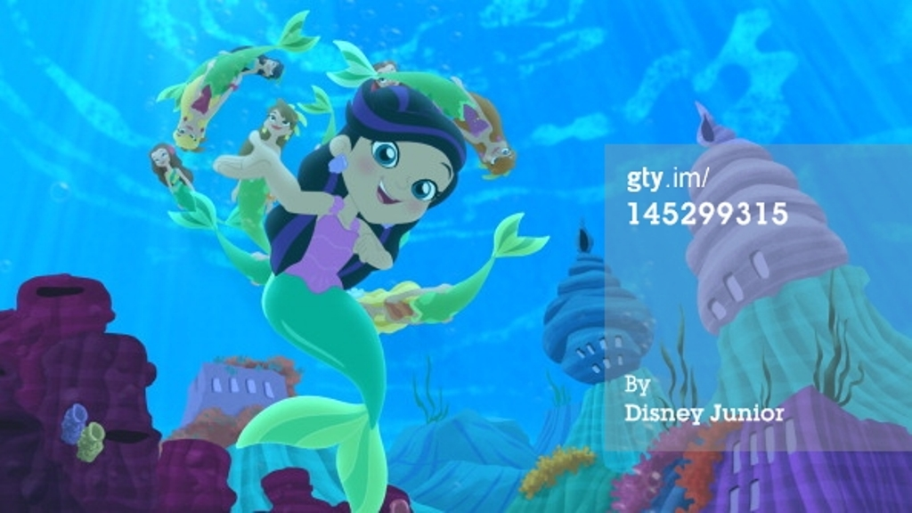 Jake x Marina the Mermaid images Jake and the Neverland Pirates HD ...