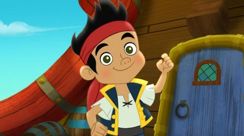 Jake and the Neverland Pirates